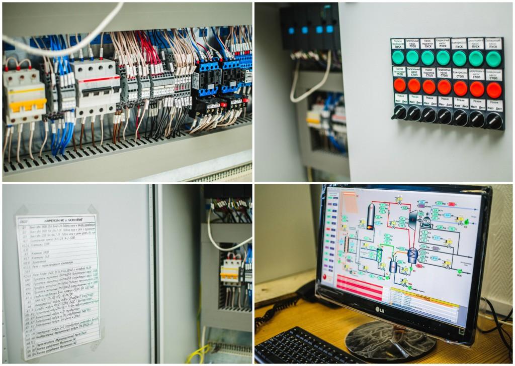sistema avtomatizatcii