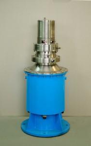 turbina 5 kW