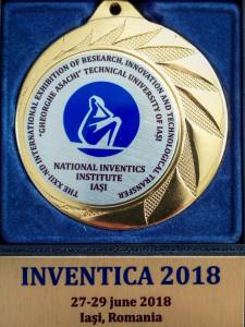 2018_Медаль_Румыния